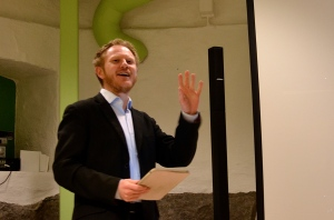 Morten Nordhagen Ottesen