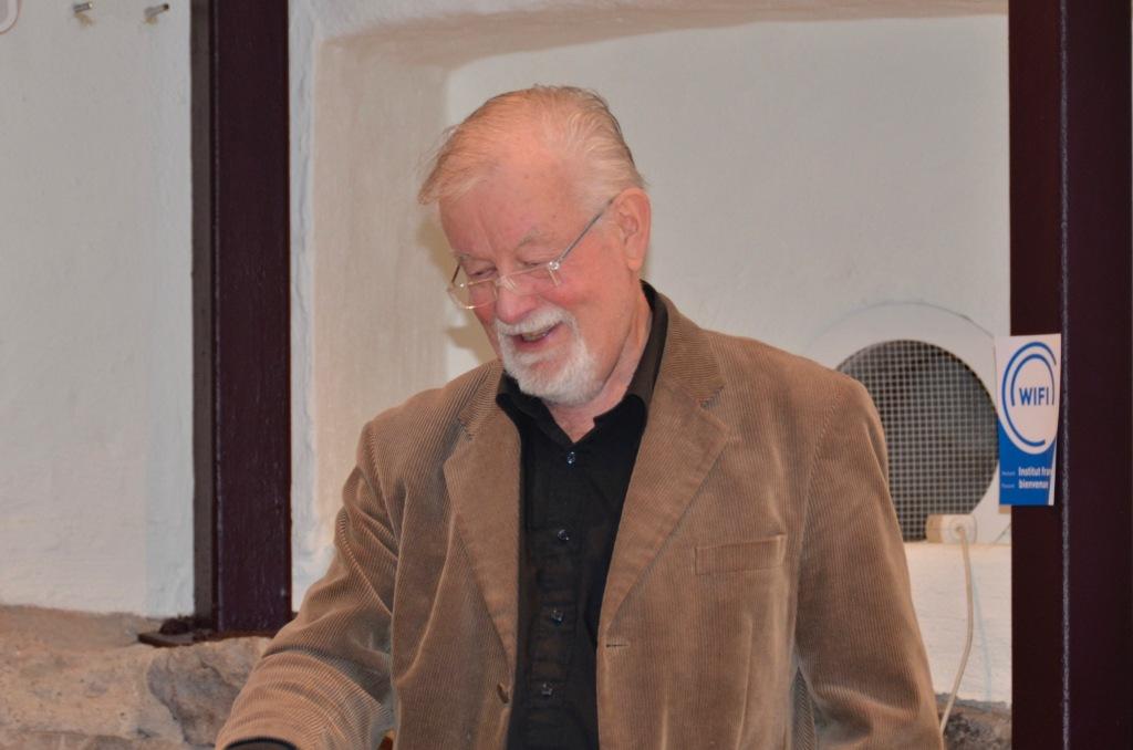 Svein Erling